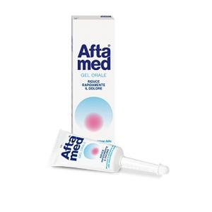 AFTAMED GEL 15ML TP