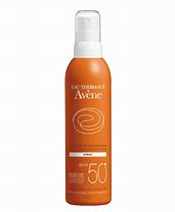 AVENE SOL SPRAY SPF50+ 200 ml