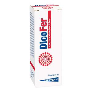 DICOFER 30ML