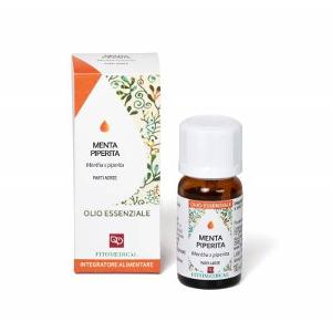 MENTA PIPERITA OE 10ML