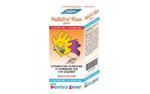 PEDIATRE FLUOR 7ML
