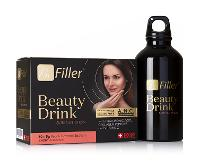 BE FILLER BEAUTY DRINK 30BUST