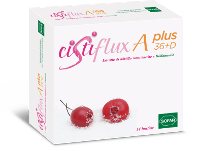 CISTIFLUX A PLUS 36+D BUST