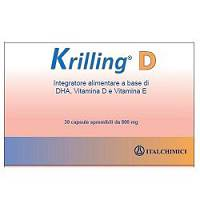KRILLING D 30CPS