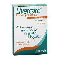 LIVERCARE 60CPS