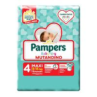 PAMPERS BD MUT SM TG4 MX SP 16