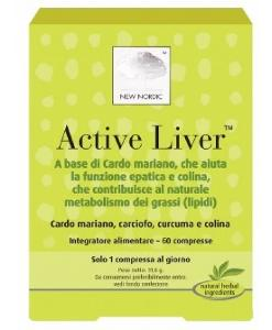 ACTIVE LIVER 60CPR