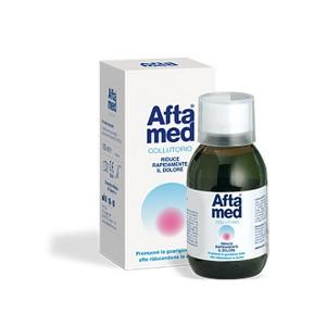 AFTAMED COLLUTORIO 150ML TP