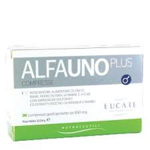 ALFAUNO PLUS 36cpr